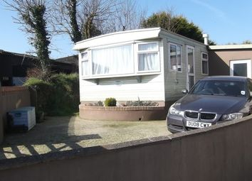 Thumbnail 2 bed flat to rent in Dwrbach, Fishguard