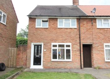 3 bed end terrace house for sale in Bowes Walk, Hull HU5