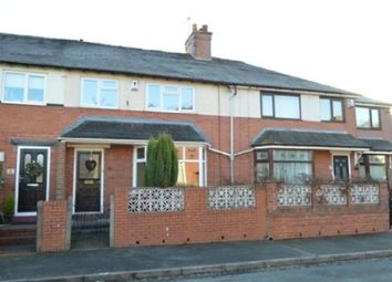 3 bed end terrace house to rent in Elm Street, Maybank, Newcastle-Under-Lyme ST5