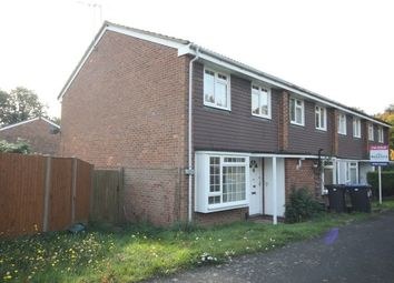 Thumbnail 3 bed terraced house for sale in Kenton Way, Woking
