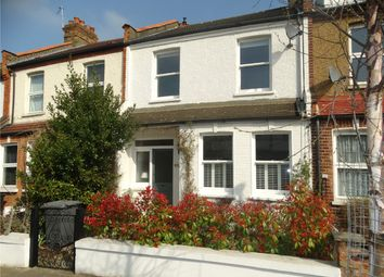Thumbnail 3 bedroom terraced house for sale in Durban Road, Beckenham, Kent