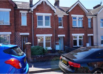 Thumbnail 3 bedroom terraced house for sale in Heckford Road, Poole