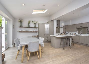 5 bed semi-detached house for sale in Cromwell Road, London SW19