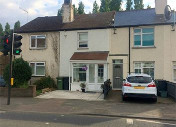 Thumbnail 2 bed cottage for sale in Chessington Road, West Ewell, Epsom