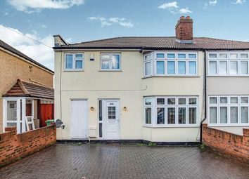 Thumbnail 4 bed semi-detached house to rent in Westwood Lane, Welling