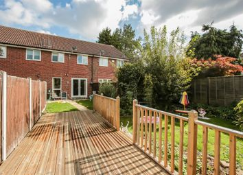 3 bed terraced house for sale in Hartfield Road, Leicester LE5