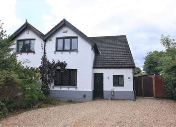 3 bed semi-detached house for sale in Farm Lane, Purley CR8