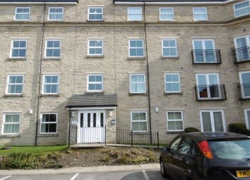Thumbnail 2 bed flat to rent in Spool Court, Bailiff Bridge, Brighouse, West Yorkshire