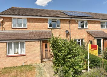 Thumbnail 2 bed terraced house for sale in Yarnton, Oxfordshire