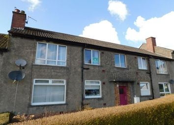 Thumbnail 1 bedroom flat for sale in Wheatpark Road, Lanark
