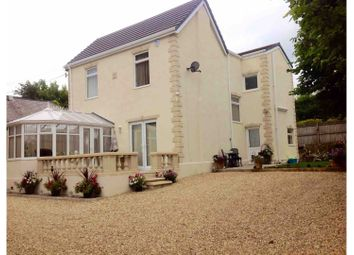 Thumbnail 4 bed detached house for sale in Brynhyfryd Terrace, Neath