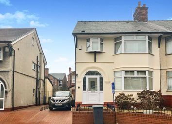 Thumbnail 4 bedroom semi-detached house for sale in Gilmour Mount, Prenton