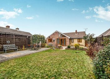 Thumbnail 3 bed bungalow for sale in Hague Lane, High Green, Sheffield