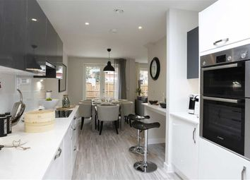 Thumbnail 4 bed semi-detached house for sale in Gladstone Village, 30 Mark Twain Drive, Dollis Hill