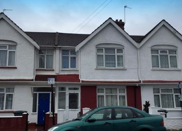 Thumbnail 4 bed terraced house for sale in Boreham Road, Wood Green