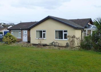 Thumbnail 3 bed bungalow for sale in Llanarth