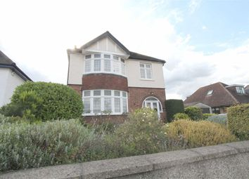 Thumbnail 4 bed detached house for sale in Westmount Road, Eltham, London