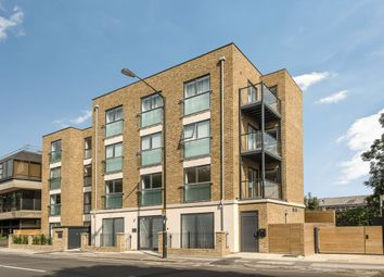 Thumbnail 2 bed flat for sale in West Barnes Lane, Raynes Park