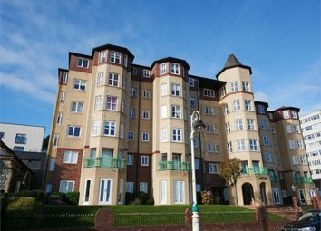 Thumbnail 1 bed flat to rent in Alexandra Court, The Esplanade, Penarth