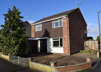 Thumbnail 4 bedroom detached house for sale in Derriads Lane, Chippenham, Wiltshire