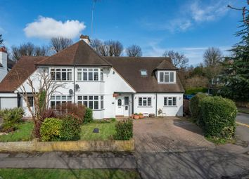 Thumbnail 4 bed semi-detached house for sale in Highfield Way, Rickmansworth