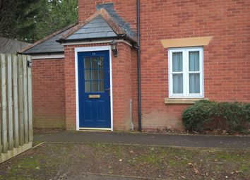 Thumbnail 1 bed flat to rent in Doctor Roberts Close, Bridport