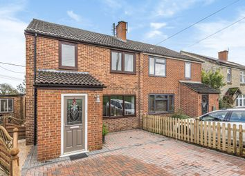3 bed semi-detached house for sale in Shipton - On - Cherwell, Oxfordshire OX5