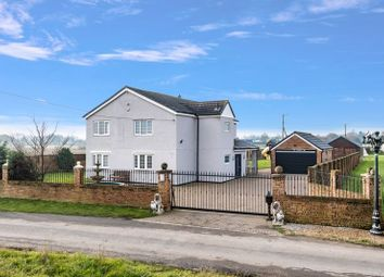 4 bed detached house for sale in Back Lane, Aughton, Ormskirk L39