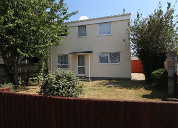 Thumbnail 2 bed flat for sale in Gorlangton Close, Hengrove, Bristol