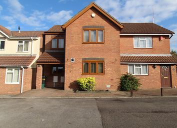 Thumbnail 4 bed semi-detached house for sale in Doulton Way, Whitchurch, Bristol
