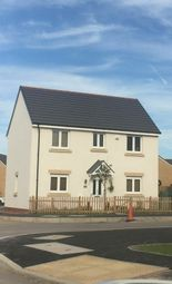 Thumbnail 3 bed detached house for sale in Bessemer Drive, Newport