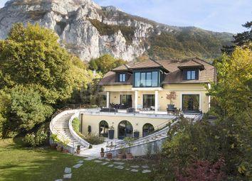 Thumbnail 4 bed villa for sale in Collonges Sous Saleve, Collonges Sous Saleve, France