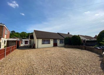3 bed semi-detached bungalow for sale in Oval Road, New Costessey, Norwich NR5