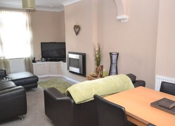 Thumbnail 2 bed terraced house to rent in Brindley Street, Newcastle-Under-Lyme