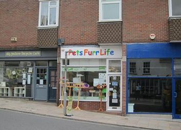 Thumbnail Retail premises to let in 30 Salisbury Street, Blandford Forum, Dorset