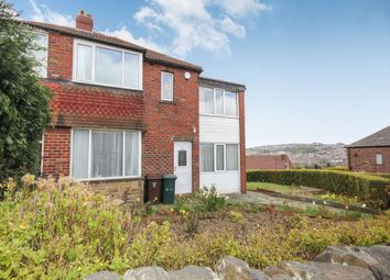 Thumbnail 5 bed semi-detached house for sale in Park Lane, Keighley