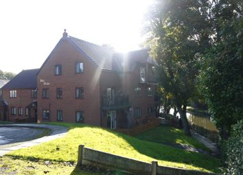 Thumbnail 3 bed flat for sale in Westbridge, Westway, Maghull