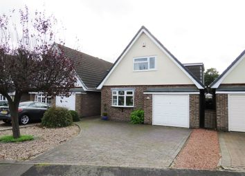 Thumbnail 4 bed detached house for sale in Manor Farm Road, Aston-On-Trent, Derby