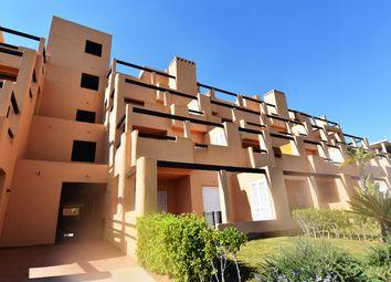 Thumbnail 2 bed apartment for sale in Las Terrazas De La Torre-Pacheco, Murcia, Spain