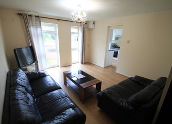 Thumbnail 2 bed flat to rent in Elderberry Close, Luton