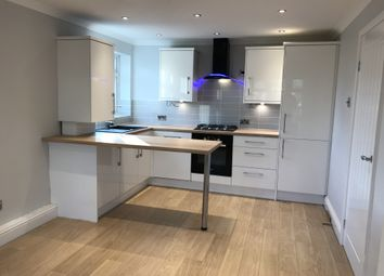 Thumbnail 2 bed flat for sale in Aldborough Close, Withington, Manchester