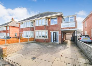 4 bed semi-detached house for sale in Princes Way, Fleetwood FY7