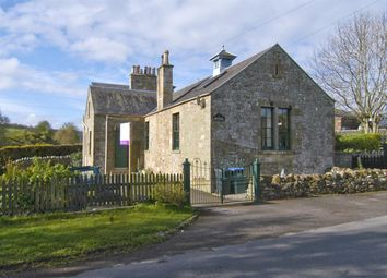 Thumbnail 3 bed semi-detached house for sale in Jedburgh