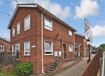 Thumbnail 2 bed flat for sale in Sandown Road, Sandown, Isle Of Wight