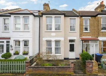 Thumbnail 3 bed property for sale in Dorien Road, London
