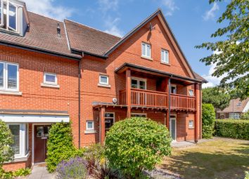 Thumbnail 4 bed town house for sale in Henderson Avenue, Guildford