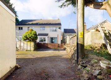 3 bed semi-detached house for sale in Church Row, Carharrack, Redruth TR16