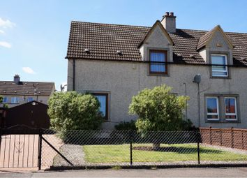 Thumbnail 4 bed semi-detached house for sale in Methil Brae, Leven