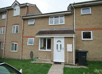 Thumbnail 1 bedroom terraced house for sale in Ellan Hay Road, Bradley Stoke, Bristol