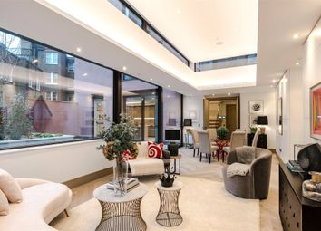 2 bed flat for sale in Chiltern Street, Marylebone W1U